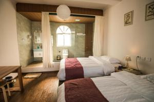 Dali Fairy Tale Boutique Hostel, Hostely  Dali - big - 7