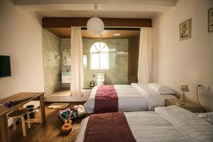 Dali Fairy Tale Boutique Hostel, Hostely  Dali - big - 35