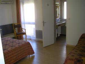 Hôtel Urbain V, Hotels  Mende - big - 11