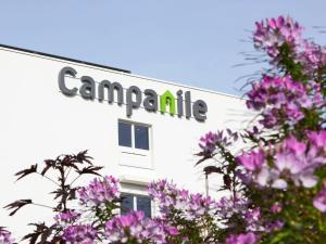 Campanile Ales Centre
