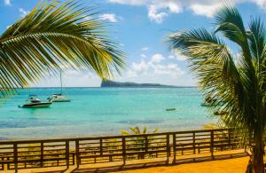 Toi Et Moi - , , Mauritius