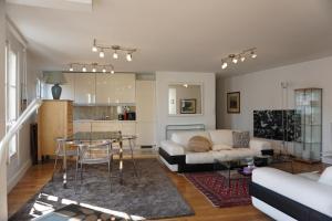 Apartment Rue de la Chaussée d'Antin - Paris 9