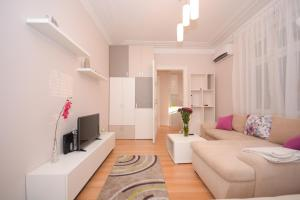 Apartment Mina, Apartmanok  Belgrád - big - 3
