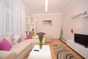 Apartment Mina, Apartmanok  Belgrád - big - 2