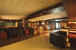 Hotel Park Residency, Kakkanad, Hotels  Kakkanad - big - 13