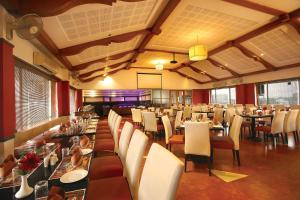 Hotel Park Residency, Kakkanad, Hotels  Kakkanad - big - 14