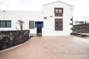 Rural Los Piquitos Lanzarote