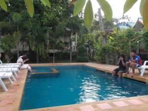 obrázek - Aurora Hill Resort