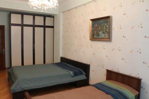 Апартаменты На улице Ага Нейматулла - фото 27