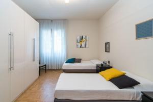 3 camere da letto Milano centro, Milan, Italy - Italian Hotel