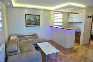 Villa Romantika, Apartmány  Zlatibor - big - 13