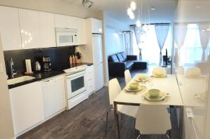 A&A Suites in the heart of Downtown Toronto, Appartamenti  Toronto - big - 34