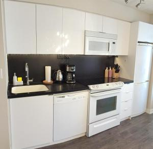 A&A Suites in the heart of Downtown Toronto, Appartamenti  Toronto - big - 15