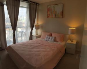 A&A Suites in the heart of Downtown Toronto, Appartamenti  Toronto - big - 11