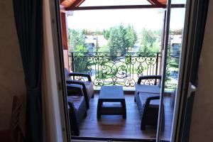 Villa Romantika, Apartmány  Zlatibor - big - 20