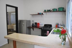 Casa Mama Maria, Apartments  Tulum - big - 6