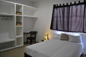 Casa Mama Maria, Apartments  Tulum - big - 11