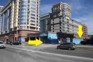 Graf Orlov. Comfort Apartments, Апартаменты  Санкт-Петербург - big - 7