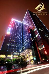 U-Zone Serviced Apartment GuangzhoU Gangding Branch