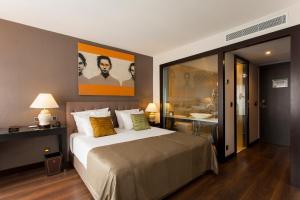 4 hviezdičkový hotel Quentin Berlin Hotel am Kurfürstendamm Berlín Nemecko
