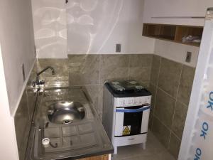 Casa da Sogra, Апартаменты  Грамаду - big - 23