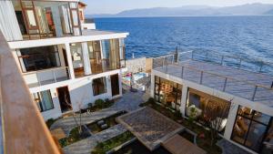 Dali Wamaoyun Sea View Courtyard Inn