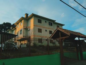 Casa da Sogra, Апартаменты  Грамаду - big - 67