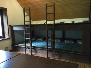 Dortoir Maison Monsieur, Hostels  La Chaux-de-Fonds - big - 3