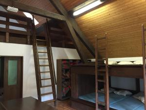 Dortoir Maison Monsieur, Hostels  La Chaux-de-Fonds - big - 4