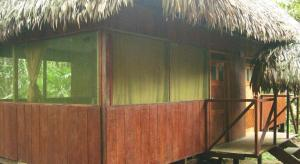 Amazon Eco Tours & Lodge, Хостелы  Santa Teresa - big - 19