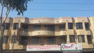 Residencial Javi, Hostels  Santa Cruz de la Sierra - big - 11