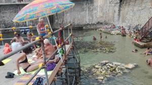 Appartamento Dammuso Ortigia, Ferienwohnungen  Syrakus - big - 14