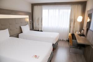 Novotel Rj Porto Atlantico, Hotels  Rio de Janeiro - big - 7
