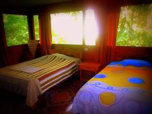 Amazon Eco Tours & Lodge, Хостелы  Santa Teresa - big - 18
