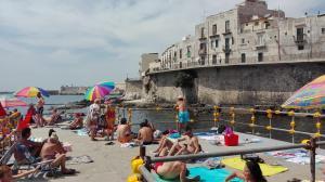 Appartamento Dammuso Ortigia, Ferienwohnungen  Syrakus - big - 15
