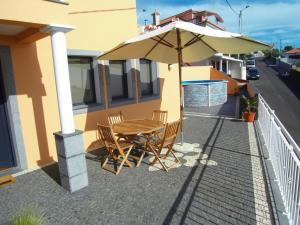 Casa Paraíso, Case vacanze  Arco da Calheta - big - 27