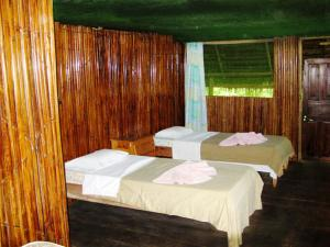 Amazon Eco Tours & Lodge, Хостелы  Santa Teresa - big - 6