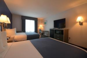 Best Western Galleria Inn & Suites