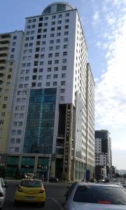 Апартаменты Проспект Хатай, 38 - фото 4