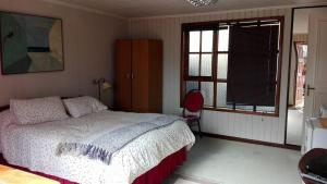Hostal Refugio Zenteno, Ostelli  Osorno - big - 1