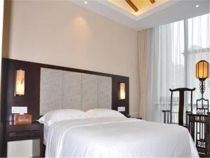 Oriental Hotel Zhongshan Xiaolan