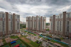 Апартаменты Изумрудные холмы - фото 10