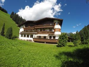 obrázek - Gästehaus Alpenland