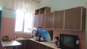 Hostel Barabulka, Хостелы  Ялта - big - 7