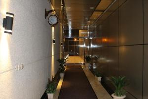 Elite of Elite Hotel Apartments, Апарт-отели  Эр-Рияд - big - 46