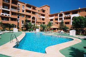 obrázek - Apartamentos Estrella De Mar