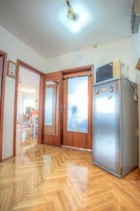 Asko Apartment, Ferienwohnungen  Novi Sad - big - 18
