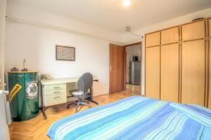 Asko Apartment, Ferienwohnungen  Novi Sad - big - 9