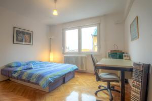 Asko Apartment, Ferienwohnungen  Novi Sad - big - 6