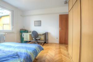Asko Apartment, Ferienwohnungen  Novi Sad - big - 7